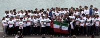 Das Team NRW
